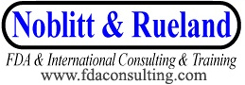 Noblitt & Rueland -- Leading, California-based Provider of Medical Device Consulting & Training